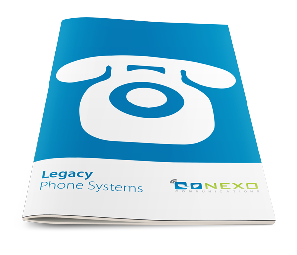 conexo legacy phone systems