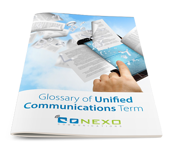 Glossary of Unified Communications Terms