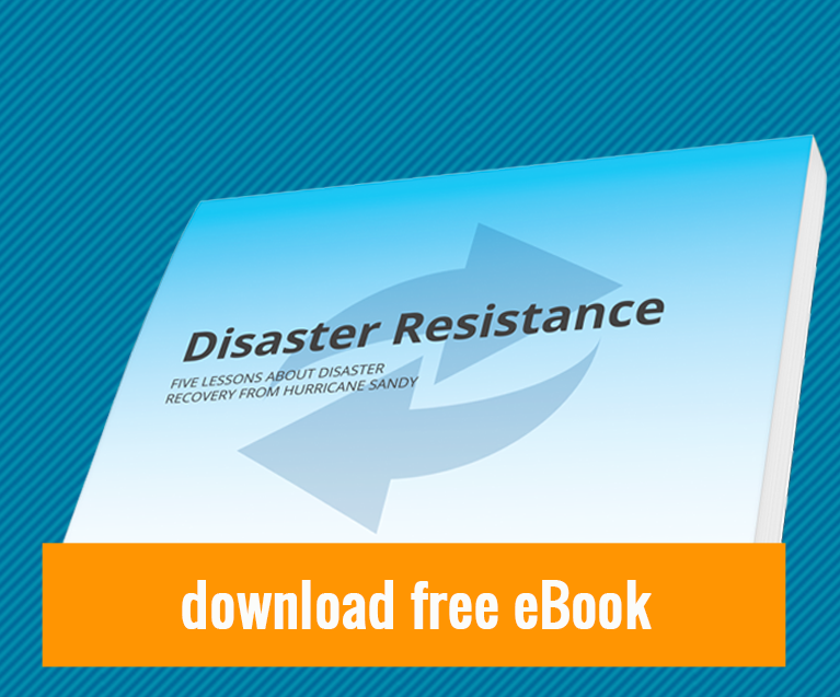 Disaster Resistance