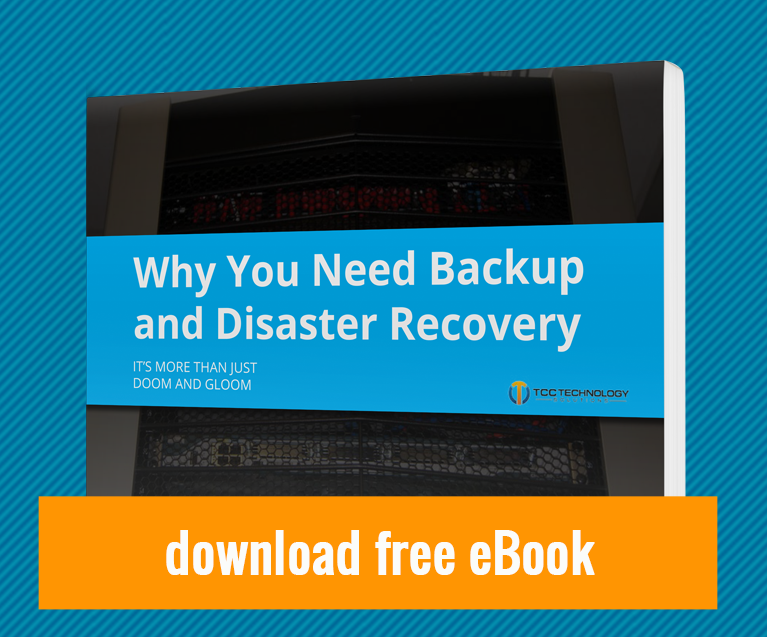 Why you Need Backup Recovery